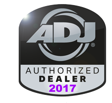 ADJ authorised dealer